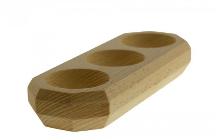 Leseno drevesce Missy – z RDEČIM vrhom